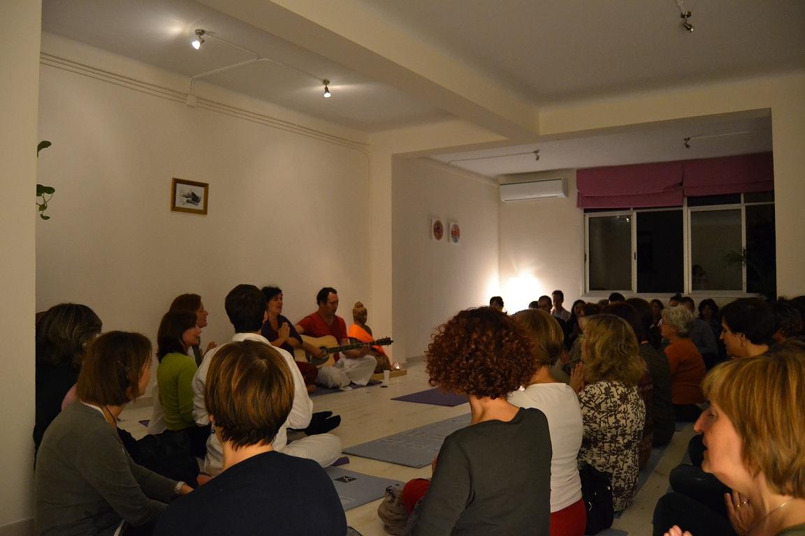 11 del 11 del 11 nace un nuevo espacio para alma de yoga - Espacio para el yoga ...
