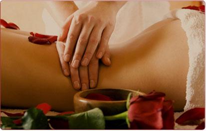 El cuerpo necesita un masaje profundo 8